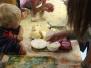 Pátek 23.8.2013 - příprava večeře, Tábor má talent, dikotéka