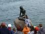 Švédsko 2008